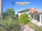Country house with view of the Molise valley for sale in the outskirt of Campobasso 8