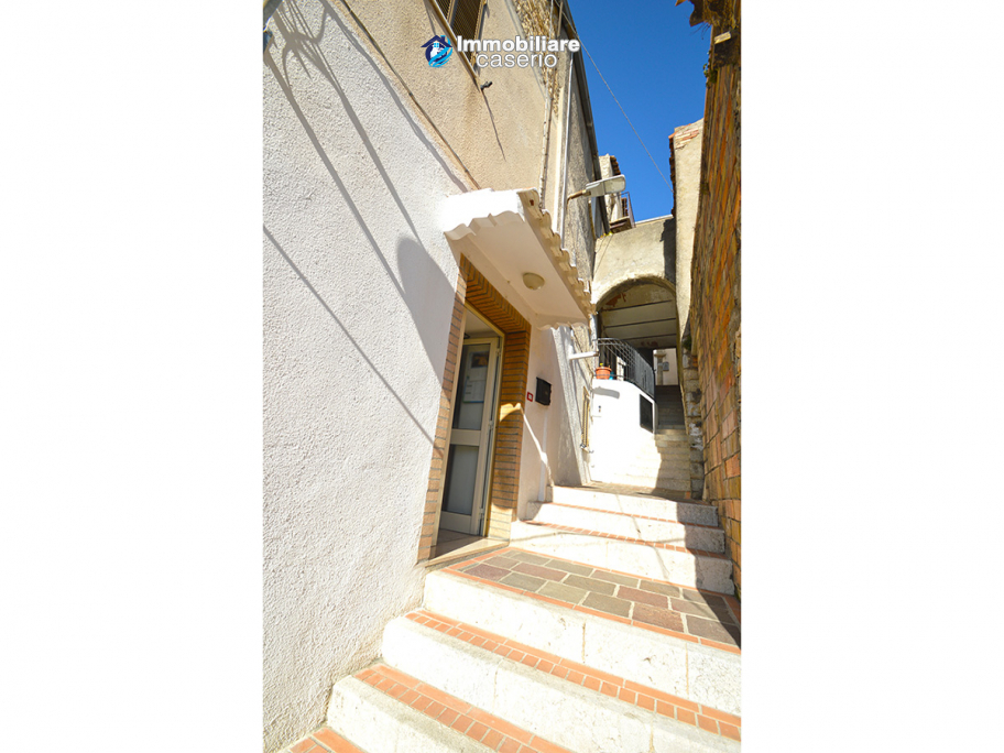 House habitable with 3 bedrooms for sale in Abruzzo - Village Dogliola