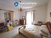 Detached house with land for sale in Italy, Abruzzo - Village Bomba 10