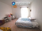 Detached house with land for sale in Italy, Abruzzo - Village Bomba 12