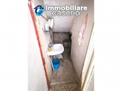 Detached house with land for sale in Italy, Abruzzo - Village Bomba 13