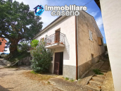 Detached house with land for sale in Italy, Abruzzo - Village Bomba 15