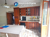 Detached house with land for sale in Italy, Abruzzo - Village Bomba 4