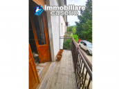 Detached house with land for sale in Italy, Abruzzo - Village Bomba 8