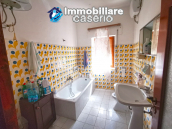 Detached house with land for sale in Italy, Abruzzo - Village Bomba 9