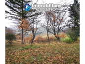 Stone house with garden for sale in Italy, Abruzzo, Guilmi 9