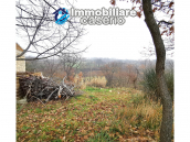 Stone house with garden for sale in Italy, Abruzzo, Guilmi 10