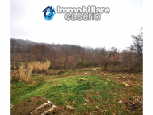 Stone house with garden for sale in Italy, Abruzzo, Guilmi 11