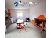 Stone house with garden for sale in Italy, Abruzzo, Guilmi 12