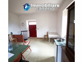 Stone house with garden for sale in Italy, Abruzzo, Guilmi 13