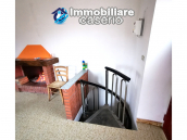 Stone house with garden for sale in Italy, Abruzzo, Guilmi 14