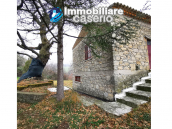 Stone house with garden for sale in Italy, Abruzzo, Guilmi 5