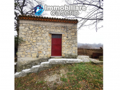 Stone house with garden for sale in Italy, Abruzzo, Guilmi 6