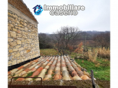 Stone house with garden for sale in Italy, Abruzzo, Guilmi 8