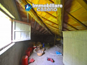 Spacious house with garage and garden for sale Archi, Chieti, Abruzzo 18