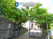 Spacious house with garage and garden for sale Archi, Chieti, Abruzzo 2