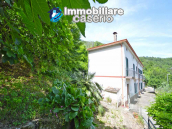 Spacious house with garage and garden for sale Archi, Chieti, Abruzzo 4