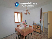 Large house with garden and ruin for sale in Italy, Abruzzo - Village Fraine 2