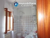 Property in the village habitable with land for sale in Italy, Abruzzo - Village Fraine 10