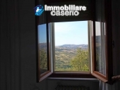 Property in the village habitable with land for sale in Italy, Abruzzo - Village Fraine 11