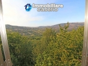 Property in the village habitable with land for sale in Italy, Abruzzo - Village Fraine 12