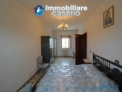 Property in the village habitable with land for sale in Italy, Abruzzo - Village Fraine 14