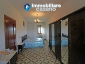Property in the village habitable with land for sale in Italy, Abruzzo - Village Fraine 15