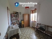 Property in the village habitable with land for sale in Italy, Abruzzo - Village Fraine 16
