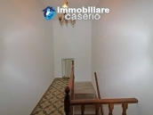 Property in the village habitable with land for sale in Italy, Abruzzo - Village Fraine 18