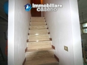 Property in the village habitable with land for sale in Italy, Abruzzo - Village Fraine 19