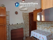Property in the village habitable with land for sale in Italy, Abruzzo - Village Fraine 2