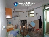 Property in the village habitable with land for sale in Italy, Abruzzo - Village Fraine 20