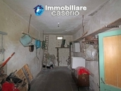 Property in the village habitable with land for sale in Italy, Abruzzo - Village Fraine 21
