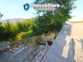 Property in the village habitable with land for sale in Italy, Abruzzo - Village Fraine 25