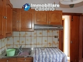 Property in the village habitable with land for sale in Italy, Abruzzo - Village Fraine 3