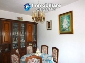 Property in the village habitable with land for sale in Italy, Abruzzo - Village Fraine 4