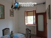 Property in the village habitable with land for sale in Italy, Abruzzo - Village Fraine 5