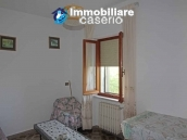 Property in the village habitable with land for sale in Italy, Abruzzo - Village Fraine 6