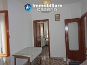 Property in the village habitable with land for sale in Italy, Abruzzo - Village Fraine 7