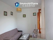 Property in the village habitable with land for sale in Italy, Abruzzo - Village Fraine 8