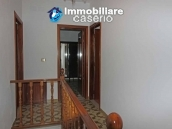 Property in the village habitable with land for sale in Italy, Abruzzo - Village Fraine 9
