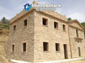 Ancient stone house with 1 hectare of land for sale in Italy, Region Molise 2
