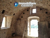 Ancient stone house with 1 hectare of land for sale in Italy, Region Molise 5