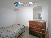 Renovated stone house with garage for sale in Italy, Abruzzo - Village Fraine 11