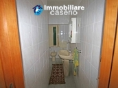 Renovated stone house with garage for sale in Italy, Abruzzo - Village Fraine 12