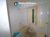 Renovated stone house with garage for sale in Italy, Abruzzo - Village Fraine 13