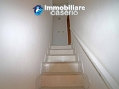 Renovated stone house with garage for sale in Italy, Abruzzo - Village Fraine 14