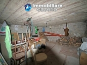 Renovated stone house with garage for sale in Italy, Abruzzo - Village Fraine 15