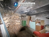 Renovated stone house with garage for sale in Italy, Abruzzo - Village Fraine 16
