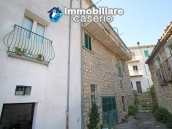 Renovated stone house with garage for sale in Italy, Abruzzo - Village Fraine 17